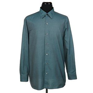 Current Ermenegildo Zegna Long Sleeve Shirt XL